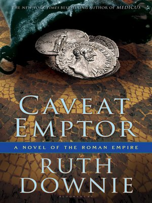 cover image of Caveat Emptor