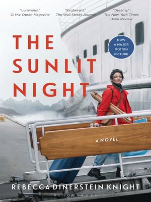 cover image of The Sunlit Night