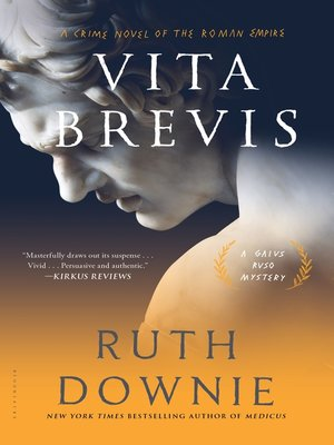 cover image of Vita Brevis