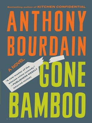 cover image of Gone Bamboo