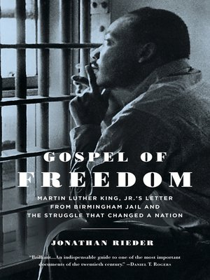cover image of Gospel of Freedom