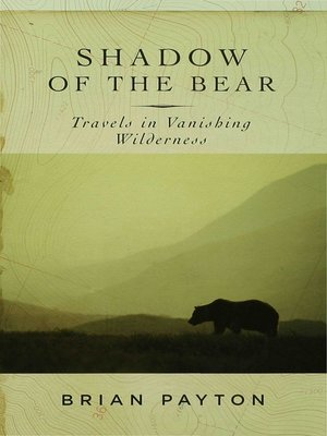 cover image of Shadow of the Bear
