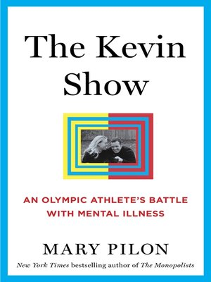 cover image of The Kevin Show