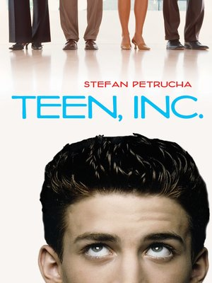 cover image of Teen, Inc.