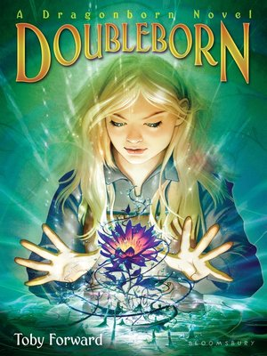 cover image of Doubleborn