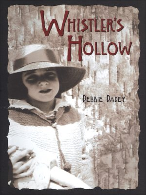 cover image of Whistler's Hollow