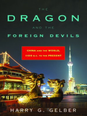 cover image of The Dragon and the Foreign Devils