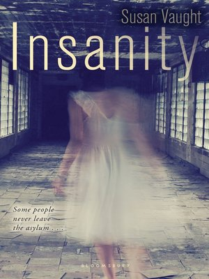 cover image of Insanity