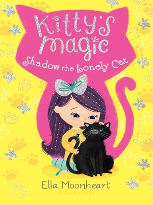 cover image of Kitty's Magic 2