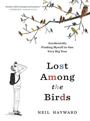 cover image of Lost Among the Birds