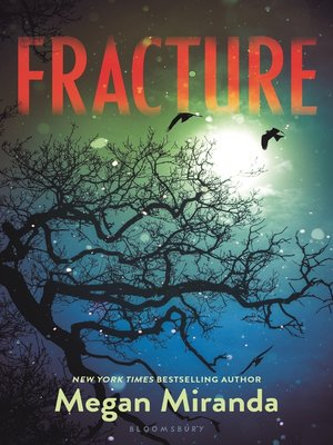 cover image of Fracture