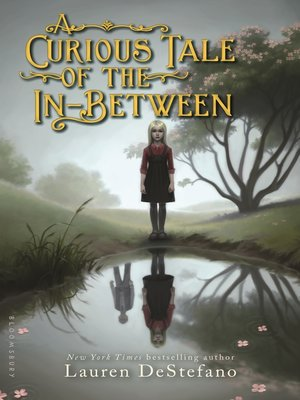 cover image of A Curious Tale of the In-Between
