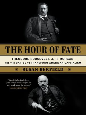 cover image of The Hour of Fate