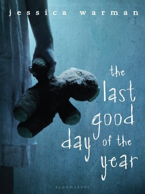 cover image of The Last Good Day of the Year