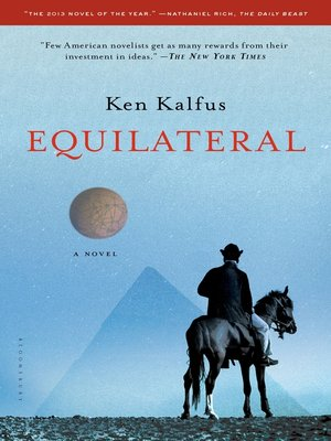 cover image of Equilateral