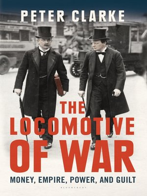 cover image of The Locomotive of War