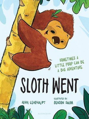 cover image of Sloth Went
