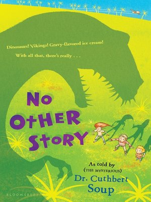 cover image of No Other Story