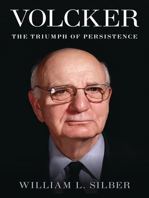cover image of Volcker