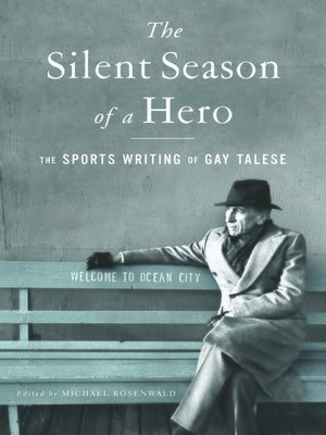 cover image of The Silent Season of a Hero