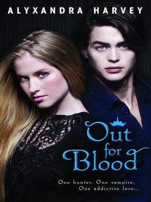 cover image of Out for Blood