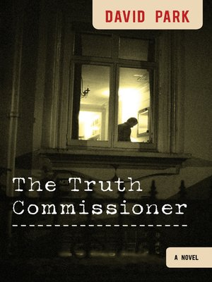 cover image of The Truth Commissioner