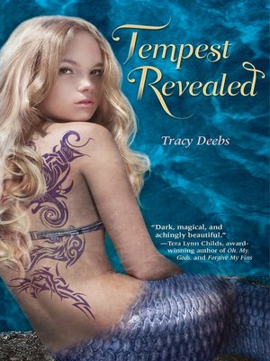 cover image of Tempest Revealed