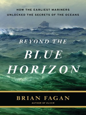 cover image of Beyond the Blue Horizon