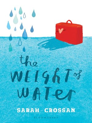 cover image of The Weight of Water
