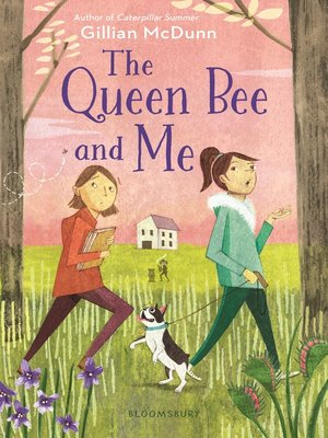 cover image of The Queen Bee and Me