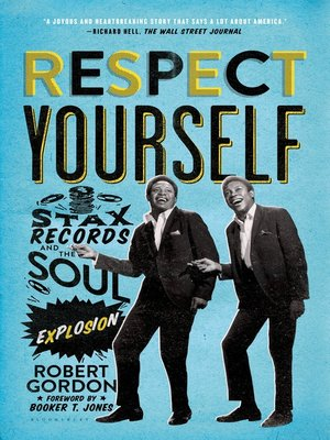 cover image of Respect Yourself