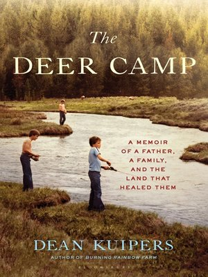cover image of The Deer Camp
