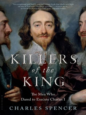 cover image of Killers of the King