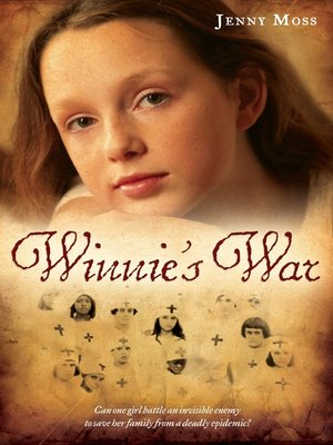 cover image of Winnie's War