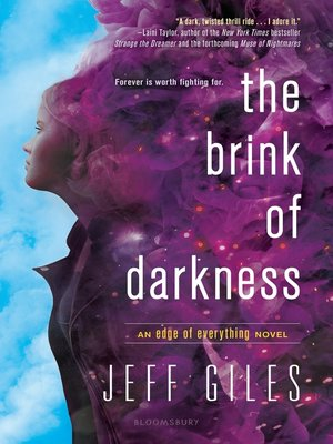 cover image of The Brink of Darkness