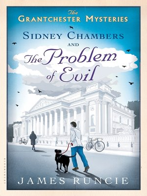 cover image of Sidney Chambers and the Problem of Evil