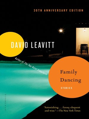 cover image of Family Dancing