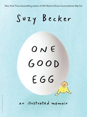 cover image of One Good Egg