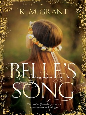 cover image of Belle's Song