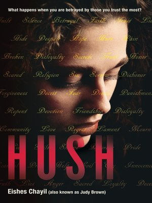 cover image of Hush