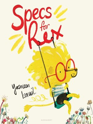 cover image of Specs for Rex