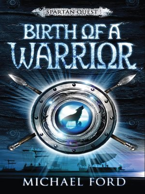 cover image of Birth of a Warrior