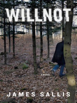 cover image of Willnot