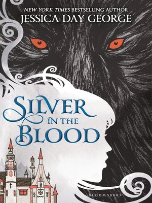 cover image of Silver in the Blood