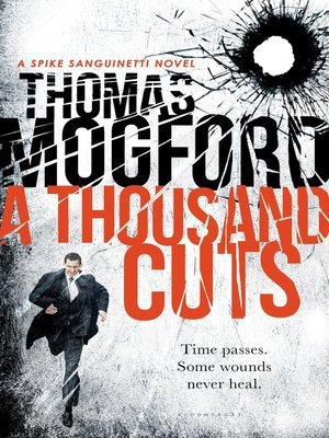 cover image of A Thousand Cuts