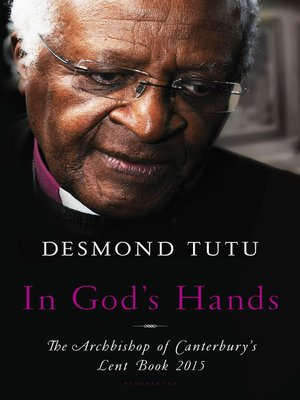 cover image of In God's Hands