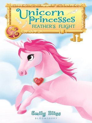 cover image of Unicorn Princesses 8
