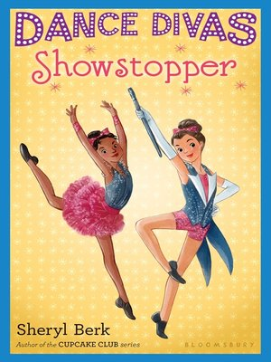 cover image of Showstopper