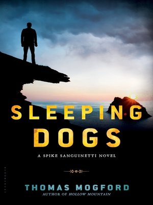 cover image of Sleeping Dogs