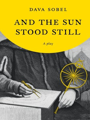 cover image of And the Sun Stood Still
